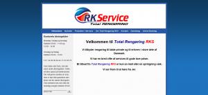 Total Rengøring RKS