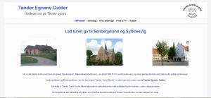 Tønder-egnens-guider